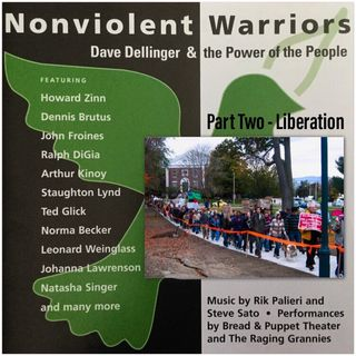 Nonviolent Warriors - Part Two (Liberation)