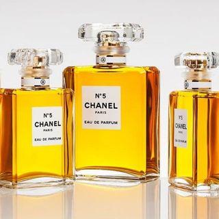 Chanel n.5 l'essenza della femminilità