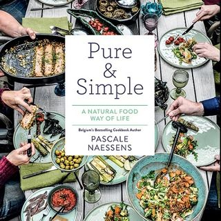 Big Blend Radio: Pascale Naussens: A Natural Food Way Of Life