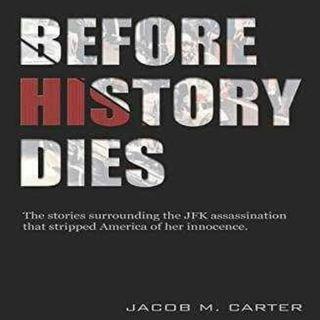 Ep. 94 ~ Before History Dies