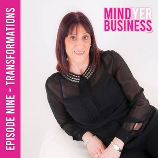 Transformations - Managing anxiety as a business owner
