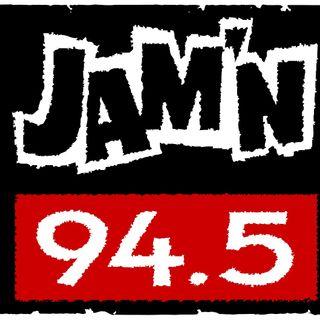 JAM'N 94.5 (WJMN-FM)