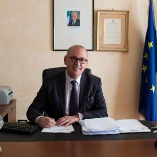 Intervista ad Antonio Fargiorgio, sindaco dimissionario di Itri