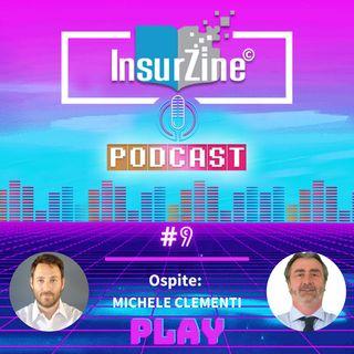 #9 - Innovare la comunicazione per avvicinare i clienti alle assicurazioni