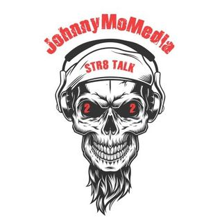 JohnnyMoMedia STR8Talk