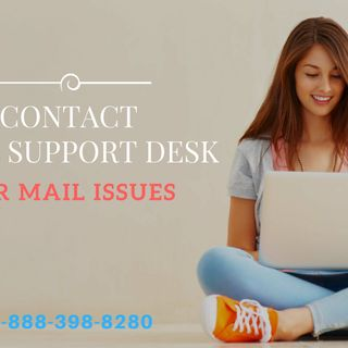 Call Yahoo Helpdesk For Mail Issue
