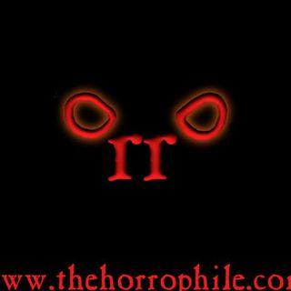 Horrophile's Horror Talk - SCARE-A-CON Film Festival & Filmmaker Eric Stanze