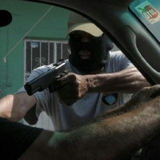 Secuestro de directivo Mazda, en Guanajuato, México