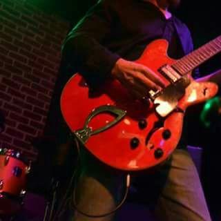 Guitar & Citar