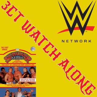 Survivor Series 1987 Watch Along - November 15, 2020