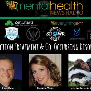 Round Table Discussion with Dr. Paul Meier: Generational Trauma & Family Systems