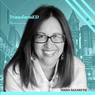 TransformED - Diana