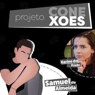 Projeto Conexões com Karine do Prado