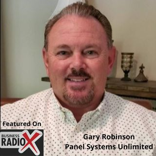 Gary Robinson, Panel Systems Unlimited