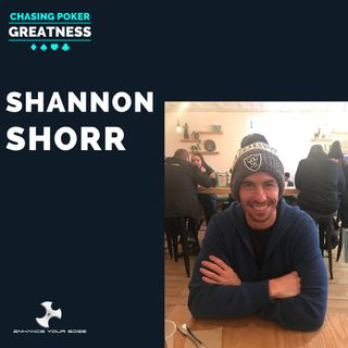 #62 Shannon Shorr: $8 Million+ in Cashes & 19th Ranked GPI Player in the World