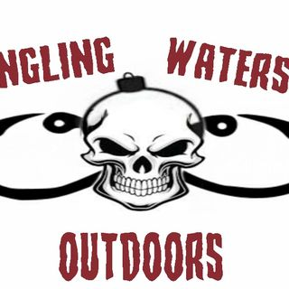 Angling Waters Outdoors WHIW 101.3fM 12082018