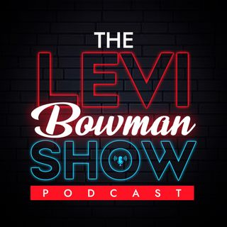 Levi Bowman Show - Special Guest, Levi's Father - Musician John Bowman and Sports are Back!