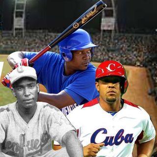 Mejores peloteros cubanos en la historia