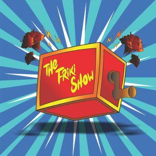 The Friki Show 22-09-2020
