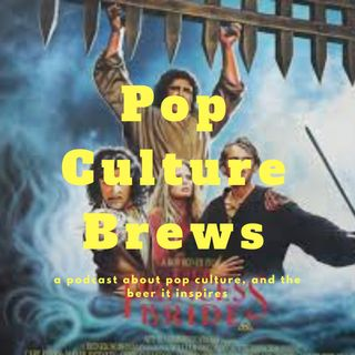 The Princess Bride/As You Wish Caramel Amber (w/Fiction Beer Co.)