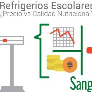 Implementación del nuevo modelo de contratación, PAE, deja a estudiantes de Bogotá sin refrigerio