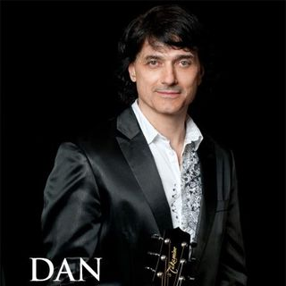 Dan Hare - impersonator, acclaimed musician part 2