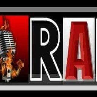 DJ Raver In Da Mix