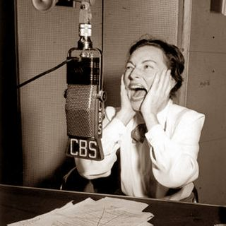 Classic Radio Theater for November 18, 2017 - 'Sorry, Wrong Number'