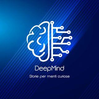 DeepMind - Episodio #2 - Chi è Satoshi Nakamoto