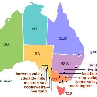 Ep 095: Australia Overview