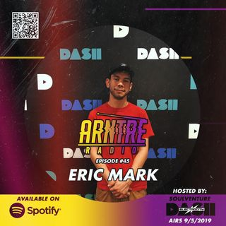 Exclusive Mix Show 045 featuring Eric Mark