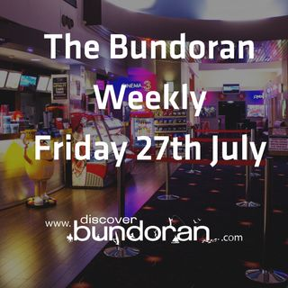 004 - The Bundoran Weekly - July 27th 2018