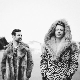 The scRAPture of Macklemore & Ryan Lewis
