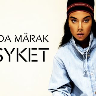 Maxida Märak: Inget ändras för att du fortsätter grina