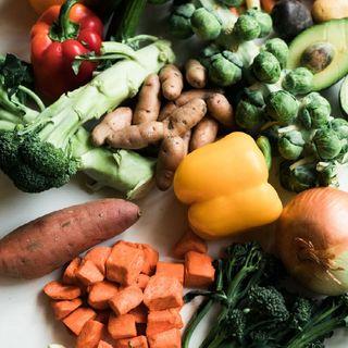 Le calorie delle verdure vanno contate?