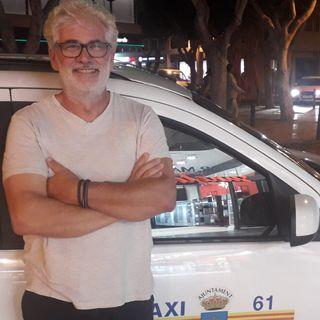 El problema del TAXI a Eivissa