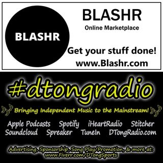 All Independent Music Weekend Showcase - Powered by blashr.com