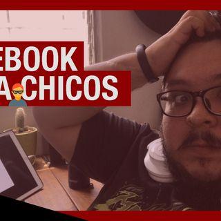 54: Facebook roba chicos, spotify ama a los pobres, hacker de 11 años cambia las elecciones y videojuego buena onda