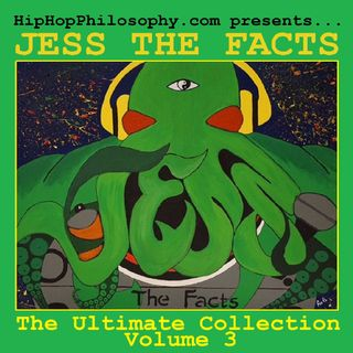 Jess The Facts - The Ultimate Collection - Volume 3
