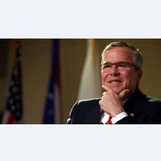 Jeb Bush's tough week on Iraq, plus 2016