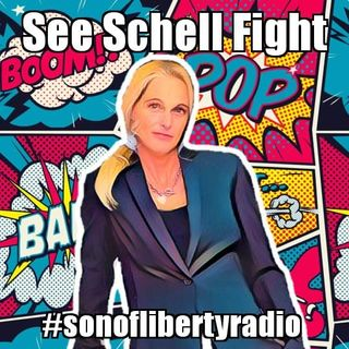 #sonoflibertyradio - See Schell Fight