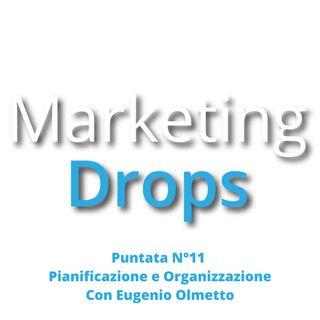 Pianificazione e Organizzazione Aziendale con Eugenio Olmetto (Puntata 11)