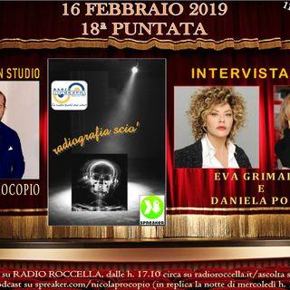 Radiografia Scio' - N.18 del 16-02-2019
