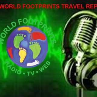 World Footprints Travel Report - 7/28/14