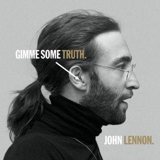 """Parliamo di JOHN LENNON, che avrebbe compiuto 80 anni il 9 ottobre 2020. Per l'occasione uscirà la raccolta """"Gimme Some Truth""""."""