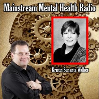 Mental Health Perspectives with Dr. Huber & Kristin Walker