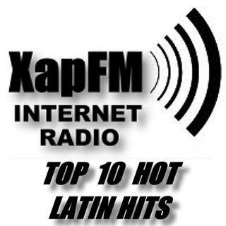 Hot Latin Hits - Week of Dec. 28, 2019