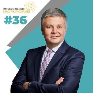 #NIECODZIENNIK-jak pracować krócej ale efektywniej-Piotr Noceń