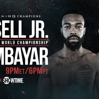Boxing Preview Of Pbc On Shomtime Card Headlined By Gary Russell Jr Vs Tugstsogt Nyambayar For WBC Fetherweight Title