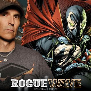 EP 05: Todd McFarlane's Controversial Plan To Save Comics, Bloodshot Retro Review, JJ Abrams, Dune, and More